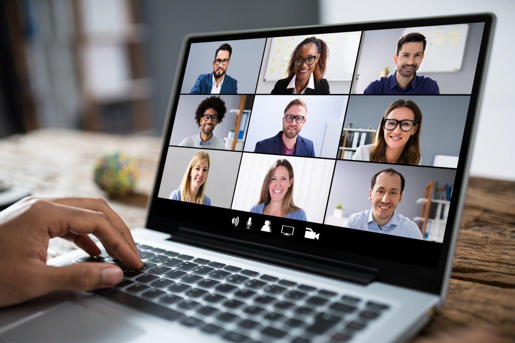 Video Conferencing hire