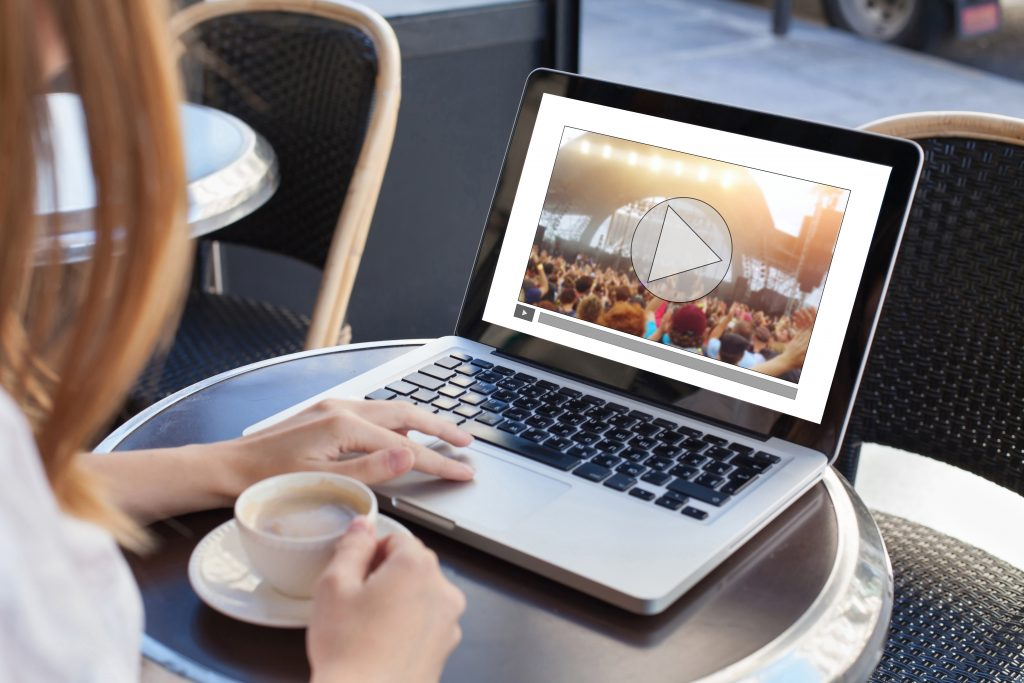 Virtual Event Production