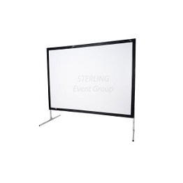 4:3 Projection Screens