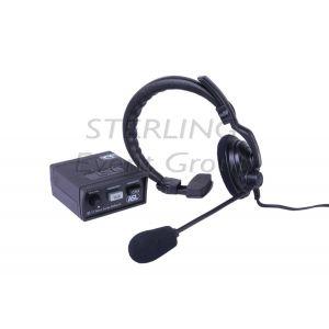 ASL BS17 inc. HS1D Headset