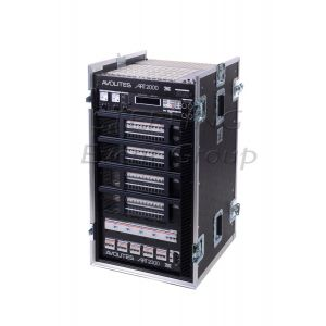 Avolites Art2000 T4 Dimmer Rack (24 dim/24 hot)