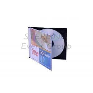 CD-R 80min
