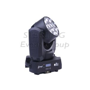 Chauvet Legend 412z Moving LED Wash 8°-33° Zoom