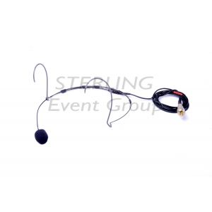DPA 4066 Omni Directional Headset Microphone- Black or Beige