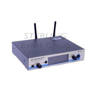 Sennheiser EM300/500 G3 Single Receiver GB Range
