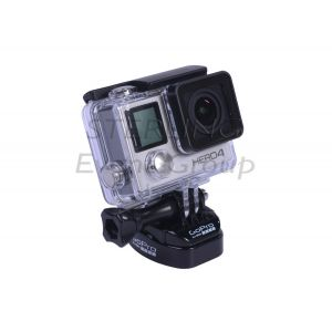 GoPro Hero 4 inc. Accessory Kit
