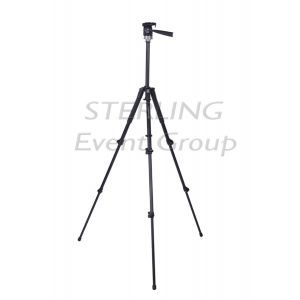 Manfrotto Lightweight Camcorder Tripod