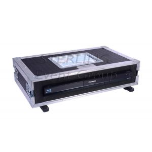 Panasonic DMP – BD45EB–K Blu-ray Player