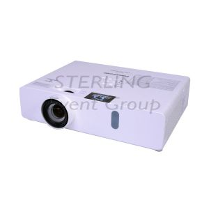 Panasonic PT-VW350 4000 Lumen WXGA LCD Projector