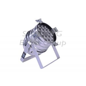 Par 64 Tri Colour LED Spotlight 15°