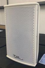 OHM BRT10 Loudspeaker (White)