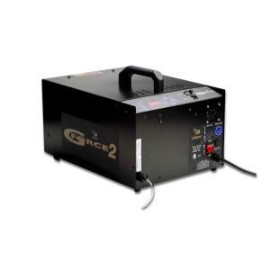Le Maitre G Force 3 Smoke Machine (excluding fluid)