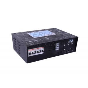 Anytronics Pro Dim Quad 4x10A DMX Dimmer