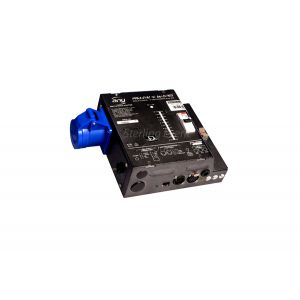 Single Channel 1x10A DMX Dimmer inc. On Board