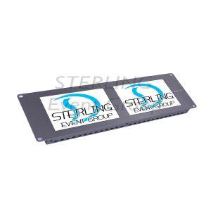 Black Magic Design SmartView Duo HD-SDI Monitors