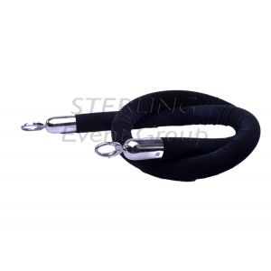 1.5m Rope (black or purple available please specify)