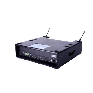 BTR700 UHF-Synthesized Wireless Intercom System (Telex)