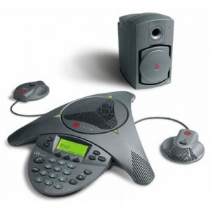 Small conference phone