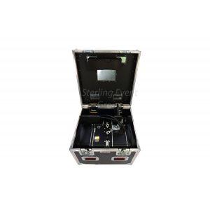 EXE Rise 1000kg D8 Electronic Hoist 18m H.O.L.