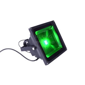50W LED Flood RGB IP65