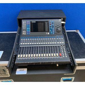 Yamaha LS9-16 Digital Mixing Console