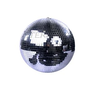 120cm Mirror Ball inc. Heavy Duty Motor