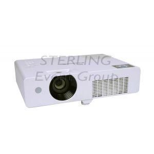 Panasonic LX-22 2200 Lumen XGA LCD Projector