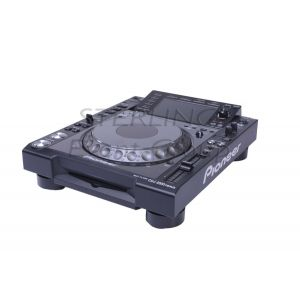 Pioneer CDJ2000 Nexus DJ Deck
