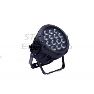 Chauvet Colorado Tour1 Tri IP LED Wash 15°