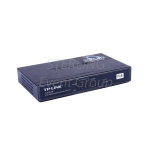TP Link 8 Port Gigabit Network Switch