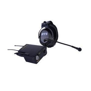 Telex TR-700 Beltpack & HR1 Headset - B4 Band