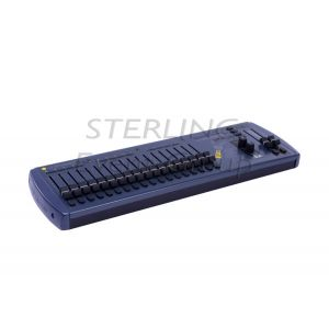 Light Processor ZIP18 Programmable DMX Control Desk